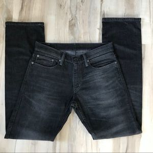 🆕LIST {Levi's} Men's Black Jeans